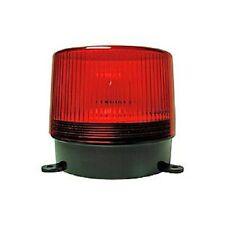 ELRO SA110A 12V Alarmsirene Alarm Sirene Signalgeber Blitzlicht UVP29€