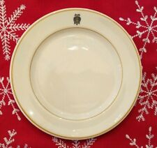 "Palace Hotel San Francisco CA 8.25"" Lunch Plate by Syracuse China - Nice Shape!"