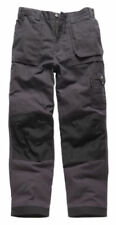 Pantaloni da uomo grigi cotone , Taglia 42