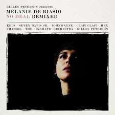 Melanie De Biasio - Gilles Peterson Presents : Vous No Neuf CD