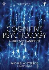 Cognitive Psychology: A Student's Handbook (Paperback),  used