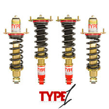 Function & Form For 89-05 Mazda Miata MX-5 Type 1 Height Adjustable Coilover Kit