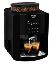 Machine à café Krups  broyeur à grains (Arabica automatique espresso «ECRAN LCD»