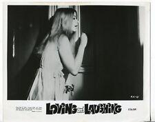 Loving And Laughing-8x10-B&W-Still-VG