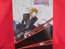 BLEACH 9 Piano Sheet Music Book w/sticker /Anime,Song