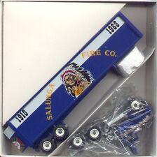 Salunga Fire Co '88 Winross Truck