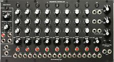 Q960 Sequencer Controller Analog Module - Synthesizers.com modular dotcom MU