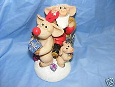 Piggin Pig Piggin Rudolph 14152