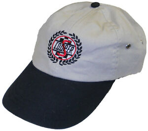 Classic Mini Cooper S Wreath embroidered hat
