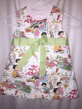 Frances Elizabeth Originals Chinese Girl Boy Dress Sz 3T