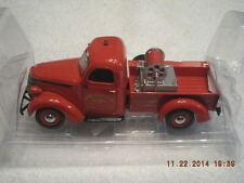 40-0338 1938 International Fire Patrol Dispatch D2 Brush Fire Pickup NEW IN BOX