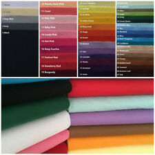 Wool Mix Felt Sheets | Large Colour Choice | Buy from 0.45M by 90cm Wide