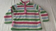 Fleece Striped T-Shirts & Tops (2-16 Years) for Girls