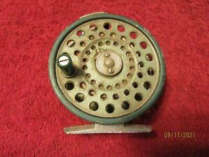 """Vintage HEDDON Model 310 Fly Fishing Reel """"Daisy"""" - Light Trout Reel"""