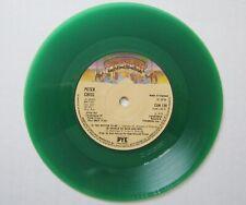 """Peter Criss KISS You Matter To Me 7"""" Green Vinyl"""