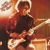 Sonics Rendezvous Band - The Second Chance: Live [CD]