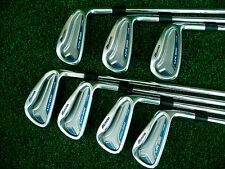 Golf Grain Flow Forged Mizuno MX200 Fers 4-W D/G S 300 Stiff Flex Arbres