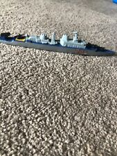 1976 Lesney Products Matchbox SEA KINGS K-308 GUIDED MISSILE DESTROYER