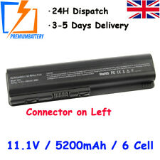 Laptop Battery for HP Compaq Presario CQ40 CQ45 G61 HP Pavilion DV4 484170-001