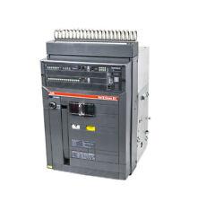 ABB SACE EMAX E1 SACE PR121/P IN=1600A SACE E1N 16