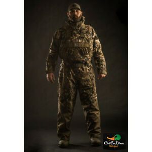 NEW BANDED GEAR REDZONE 2.0 BREATHABLE UNINSULATED CAMO CHEST WADERS HUNTING