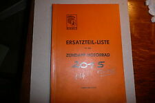 Zündapp 201 S