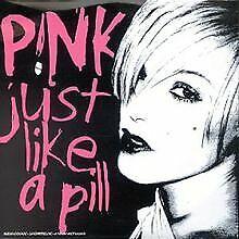 Just Like a Pill von Pink | CD | Zustand gut