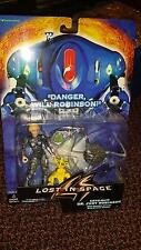 Lost in Space Dr. Judy Robinson Cryo-Suit MOC Trendmasters 1997