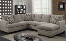 Florence 3 Seater Italian Leather Sofa Bed in Brown