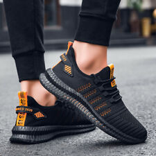 Men's Athletic Running Shoes Outdoor Casual Trainer Jogging Tennis Sneakers Gym