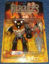 1995 *** ARES MOC *** HERCULES THE LEGENDARY JOURNEYS TOY BIZ