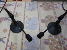 Sennheiser MKE 42-2 microphone – stereo pair