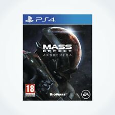 MASS EFFECT : ANDROMEDA sur PS4 / Neuf / Sous Blister