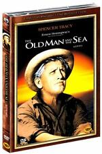 The Old Man And The Sea (1958) / Spencer Tracy / DVD, NEW