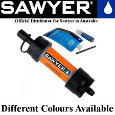 Sawyer Mini Water Filter - Available in various colours