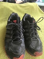 reputable site 25f7d c719c Men s Adidas Kanadia TR 4 Running Shoes Size 11.5 Used