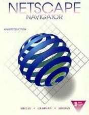 Netscape Navigator : An Introduction