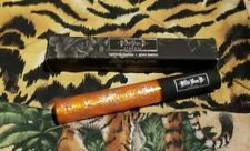 NIB Kat Von D Sephora  Lightning Lipgloss Party Animal Full Size Rare Orange