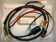 Honda CB250 K4 (Replica wire harness)