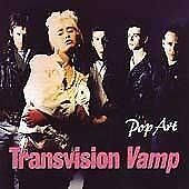Transvision Vamp - Pop Art (1993)