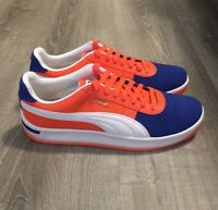 Puma GV Special Kokono NY Mets Colorway 369664-03 Orange Blue White size US-12