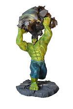 Incredible Hulk Movie Fine Art Statue
