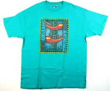 Vintage Single Stitch New Orleans Jazz T-Shirt Men's Size Xl