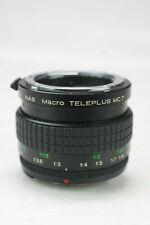 Kenko macro Teleplus MC7