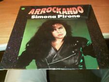 LP SIMONA PIRONE ARROCKANDO DHARMA DHLP 120 SIGILLATO PARZIALMENTE P 1992 LSG