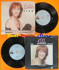 LP 45 7'' KIKI DEE Star Give it up 1981 england ARIOLA ARO 251  cd mc dvd *