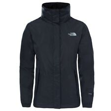 The North Face Resolve 2 W Regenjacke schwarz s EU