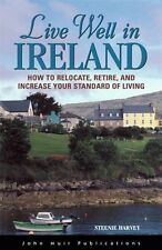 DEL-Live Well in Ireland: How to Relocate, Retire,