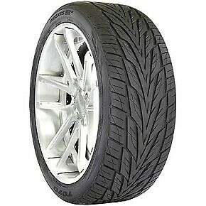 Toyo Proxes ST III 305/50R20XL 120V BSW (4 Tires)