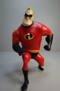 Disney Pixar MR INCREDIBLES figure
